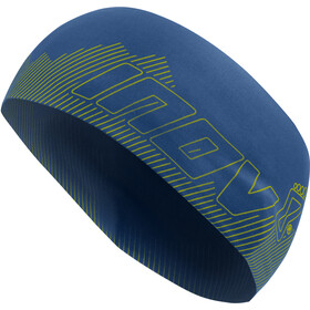 inov-8 Race Elite Stirnband blue/yellow